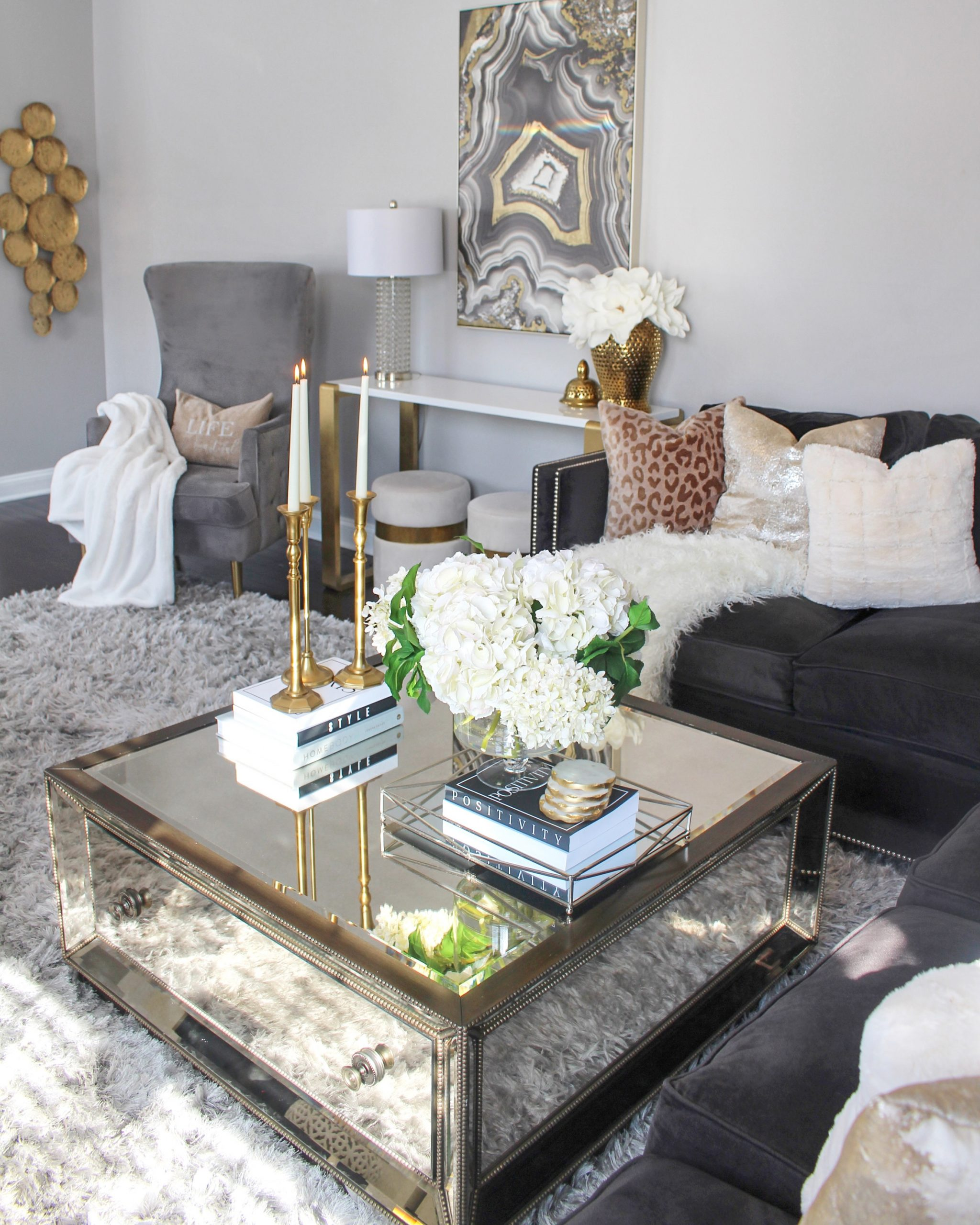 Accessorizing your home with Tuesday Morning